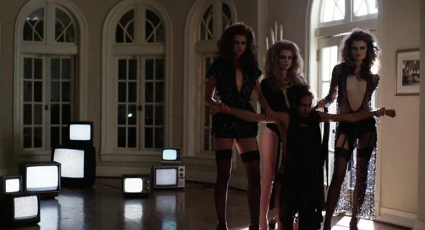Welcome To The Show! V/H/S Viral Unleashes First Trailer