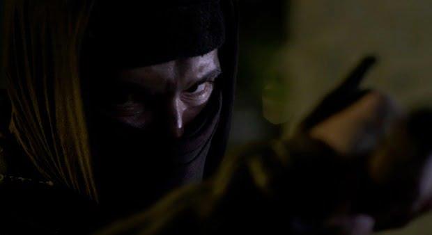 Win Ninja: Shadow of a Tear Starring Scott Adkins on DVD