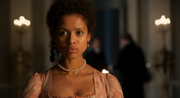 Biography of Gugu Mbatha-Raw, the Star of Belle