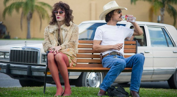 Blu-ray Review – Dallas Buyers Club(2013)