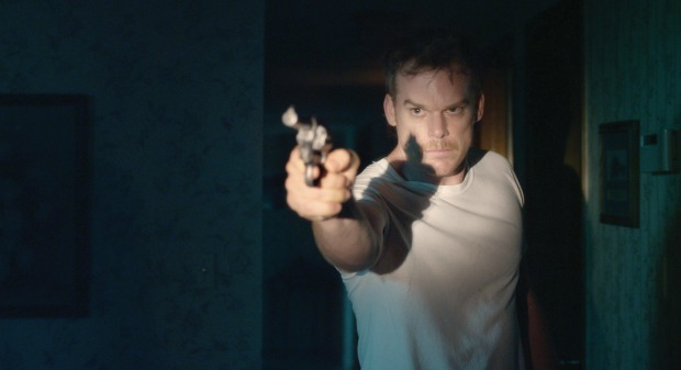 EIFF 2014 Review – Cold In July (2014)