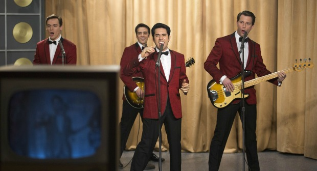 Film Review – Jersey Boys (2014)