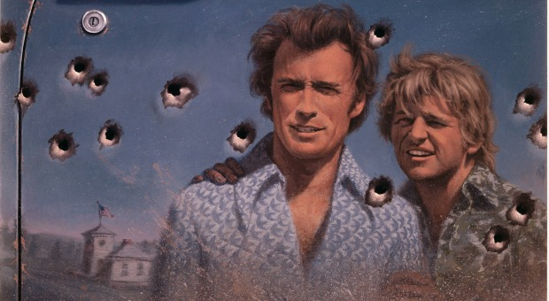 Blu-ray Review – Thunderbolt & Lightfoot (1974)