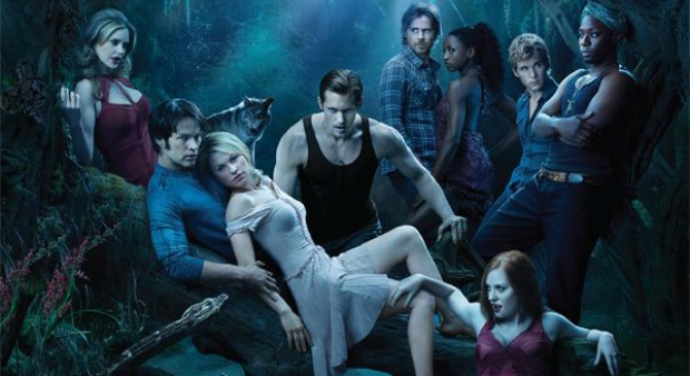 DVD Review – True Blood Season 6 Box Set