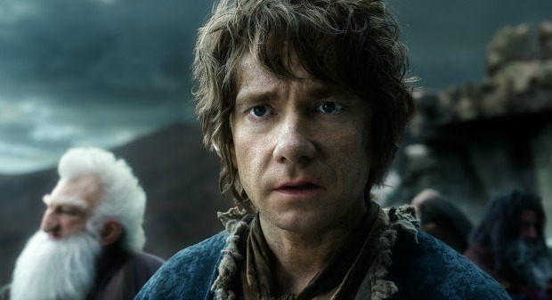 March To War In The Hobbit: TheBattle Of The Five Armies First Trailer