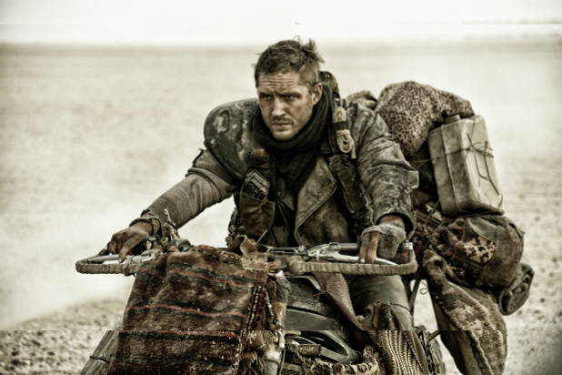 Mad Max: Fury Road Shares First Official Images Online