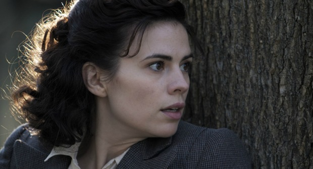 DVD Review- Restless (2012)