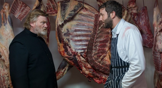 Blu-ray Review – Calvary (2014)