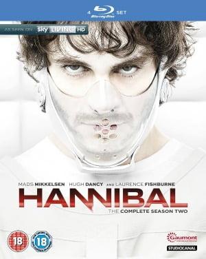 Hanibal season 2 -BD