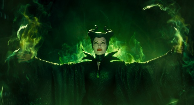 Enchant Your Home This Autumn With Maleficent Home Release
