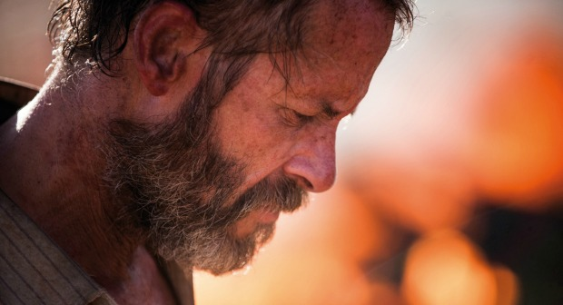 Film Review – The Rover (2014)