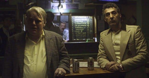Film Review – God's Pocket (2014)