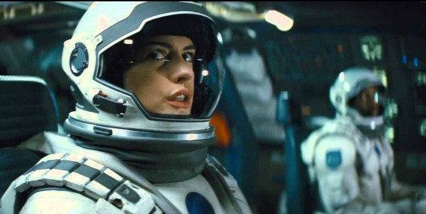 Anne Hathaway Lead The Line In Nacho Vigalondo's Colossal