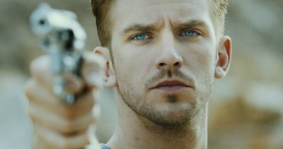 Dan Stevens plays the title role in thriller The Guest