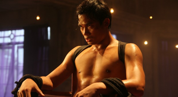 Justice Has A Price Win Tony Jaa's Warrior King 2 On DVD