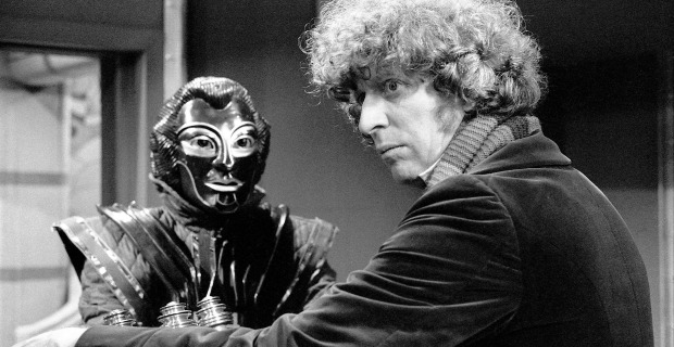 Horror Channel To Air Remastered Classic Dr.Who Episodes