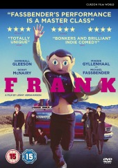 Frank-DVD