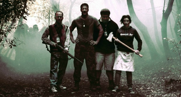 FF 2014 Review – I Survived a Zombie Holocaust (2014)