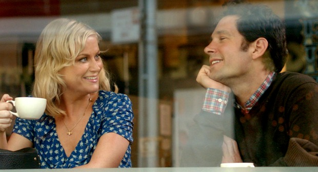 They Came Together-Rudd-Poehler