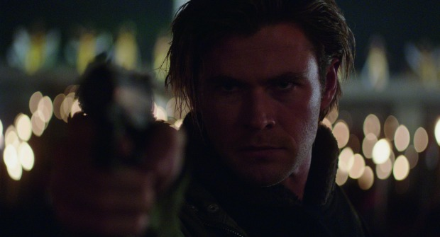 Michael Mann's Blackhat Gets First UK trailer