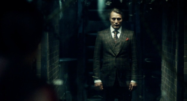 WIN A COPY OF HANNIBAL THE COMPLETE SEASON TWO ON DVD