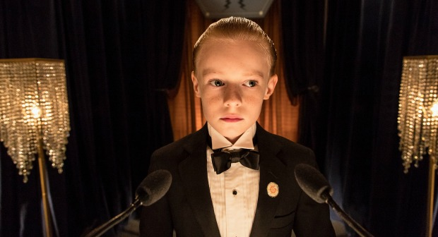 DVD Review – The Young and Prodigious T.S. Spivet (2014)