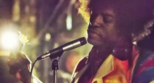 Film Review – Jimi: All Is By My Side (2013)