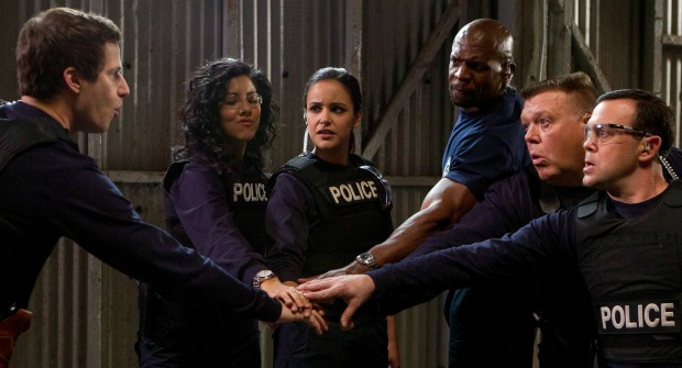Television Review – Brooklyn Nine Nine Season 2 Premiere