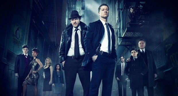 Television Review – Gotham 2014 Pilot episode