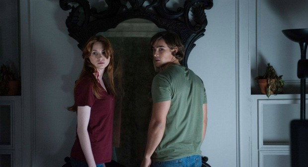 Blu-ray Review – Oculus (2013)