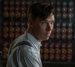 Benedict Cumberbatch Up For Challenge In The Imitation Game Clip