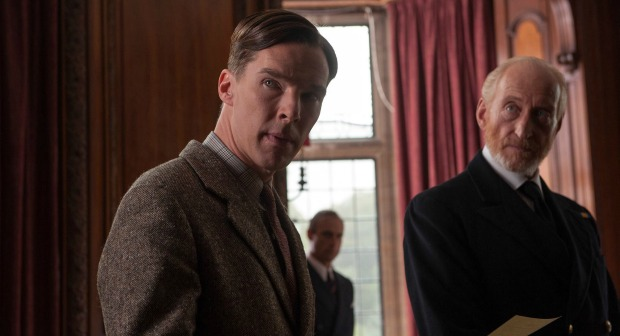LFF2014 -Watch The Gala Sizzle Reel From The Imitation Game