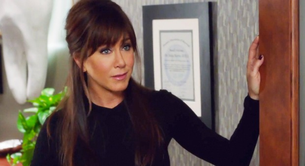 Welcome To Group Therapy In New  Horrible Bosses 2 Clip