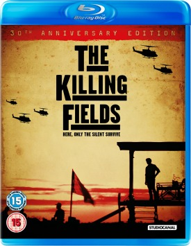 The KillingFields -BD
