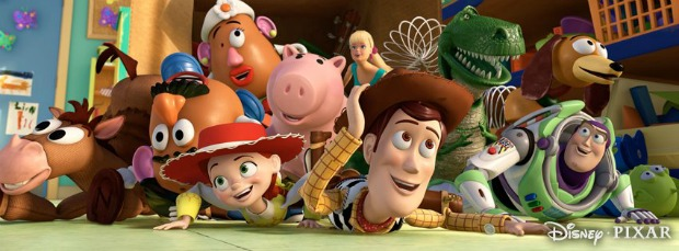To Infinity And Beyond! Toy Story 4 Officially Coming 2017!