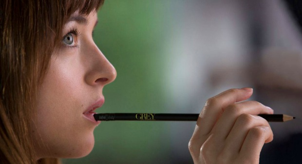 Ladies Loose Control In New Fifty Shades Of Grey UK Trailer