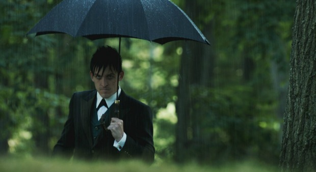 "Television Review – Gotham ""Penguin's Umbrella"" (S1, Ep 7)"