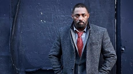 Luther set for U.S. remake