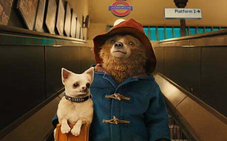 Film Review – Paddington (2014)
