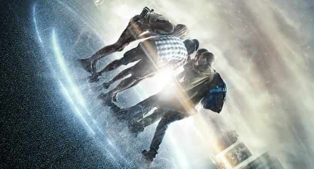 Trailer for time travel film Project Almanac arrives