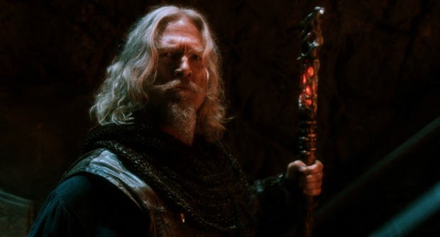Hell Awakens For 'The Dude' In A New Seventh SonTrailer