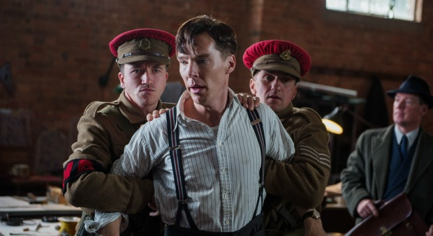 The Rise and Rise of Benedict Cumberbatch