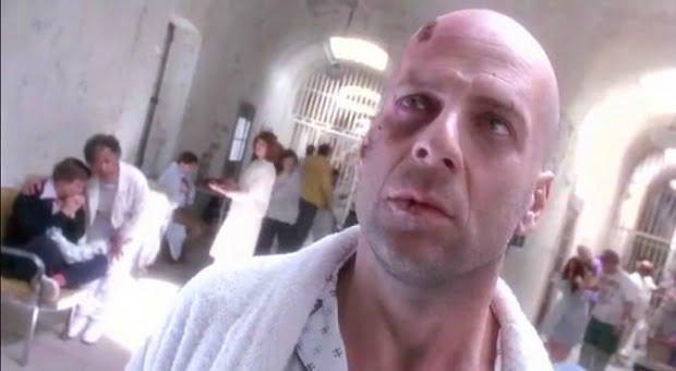 12 Monkeys_Bruce Willis