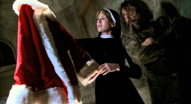12 Days Of Christmas Horror (Day 7) – American Horror Story: Unholy Night