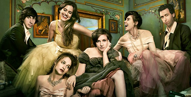 Happily Whatever  After ,Girls Season 3 UK Release Details