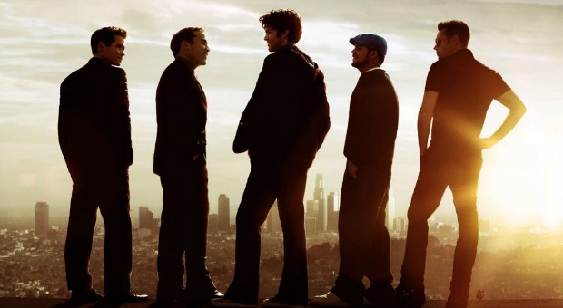 Vinny Chase Is Back In Business In Entourage First Trailer