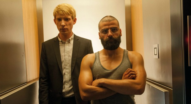 """""""Are We Playing Gods?"""" First Clip For Ex_Machina"""