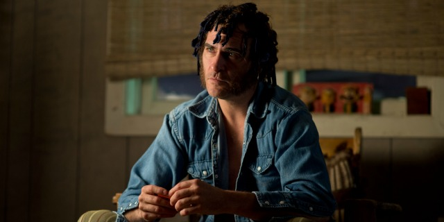 Paranoia is high in new UK trailer for Inherent Vice