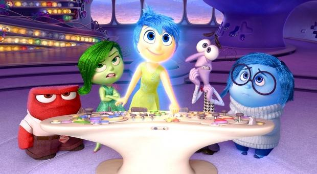 Win Disney Pixar INSIDE OUT Merchandise