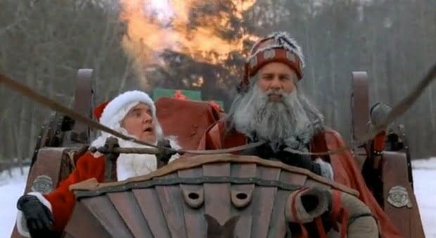 12 Days Of Christmas Horror (Day 10) – Santa's Slay (2005)